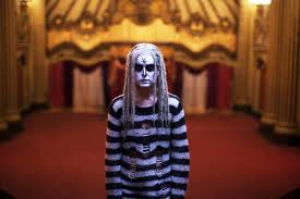 Kurt Cobain back from the dead and in a black metal band