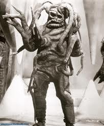 The Octopus Mutant